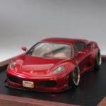 Fujimi_Liberty_Walk_Ferrari_F430