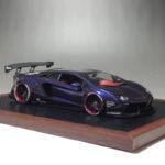 1/24 LB-works-Aventador